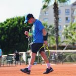 Paul Werren, November 2015, Antalya, TR, World Junior Tennis Masters